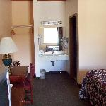 Bilde fra Americas Best Value Inn - Ludington
