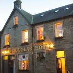 The Douglas Hotel