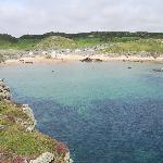  Porth Dafarch by Trearddur Bay