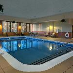 Photo de Hampton Inn Ft. Wayne Southwest
