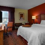 Hampton Inn Ft. Wayne Southwest resmi