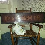 It's A Wonderful Life Memorabilia