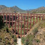 Aqueduct of El Aguila