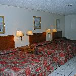  Large Room with 3DB Beds