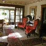 Foto de Gilded Pine Meadows Bed and Breakfast