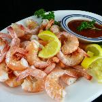  Boiled Shrimp - Wednesday Night Special
