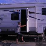 Foto di Lazydays RV Campground