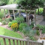 Foto van Bluestem Bed and Breakfast LLC