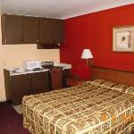 Econo Lodge Escondido resmi