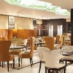 JW Grill Cannes - Main Dining Room