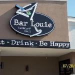 Lovely meals at Bar Louie at Holiday Inn- Mt. Prospect, Chicago