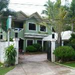 The Gabriella Bed & Breakfast resmi