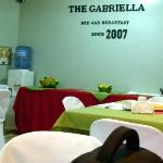 Foto di The Gabriella Bed & Breakfast