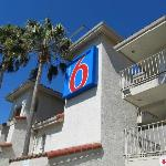 Motel 6 Fairfield / Napa Valley resmi