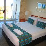 Seachange Coolum Beach resmi