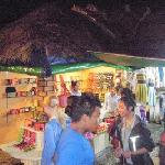 Kamonohashi Project Angkor Night Market shop