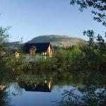 Cameron House Luxury Lodges