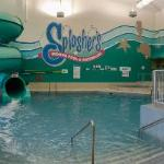 Splashers Pool & Waterslide