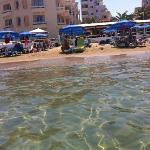Waterfront Hotel Christina in Chania