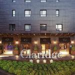 Photo de Hotel Claridge