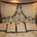  Country Elegance Suite