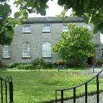 Quaker Tapestry Visitor Centre, Friends Meeting House, Kendal