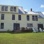 Bilde fra The Comstock House Bed & Breakfast