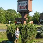 As You Like It Motel Foto