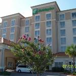  Front of hotel"