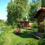 Our Cabin by the River