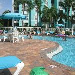 Φωτογραφία: Cypress Pointe Resort