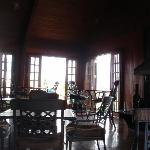  Interior Anyela&#39;s Vineyards tasting rooms