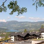 Foto de Alpin Apartments Sorlia