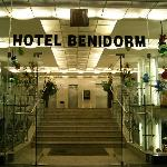 Photo de Hotel Benidorm