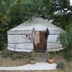 The Hoopoe Yurt Hotelの写真