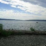 Camano Island State Park