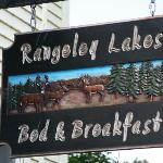 Rangeley Lakes Bed & Breakfast
