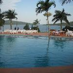 Speke Resort & Conference Centre