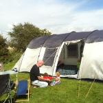 Scotts Farm Camping Site - West Witteringの写真