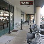 Aromas Cafe, one of the best restaurants in Charlottesville http://www.aromascafecville.com/
