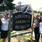 Arconti American Museum