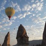 Reliable Travel- Turkey and Cappadocia Tours