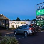 Alpin Motel and Conference Centre