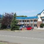 Best Western Crusader Inn