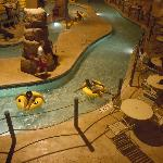 Foto de Tundra Lodge Resort & Waterpark