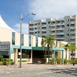 Pacific International Hotel - Bankstown