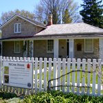 McCrae House