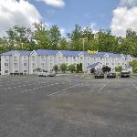 Americas Best Value Inn Pigeon Forge
