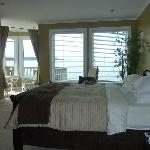 Photo de The Beach House Rooms and Suites