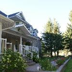 Foto de Hillview Haven B&B